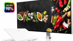 Telitalálat lehet az MSI új, 5K-s monitora kép
