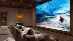 A fogyasztói piacra érkeznek a Sony 16K Crystal LED panelek kép