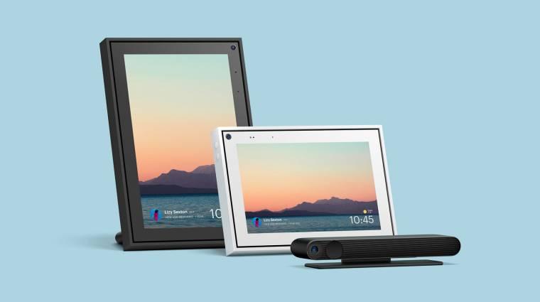 Újabb Portal videotelefonokat hoz a Facebook kép