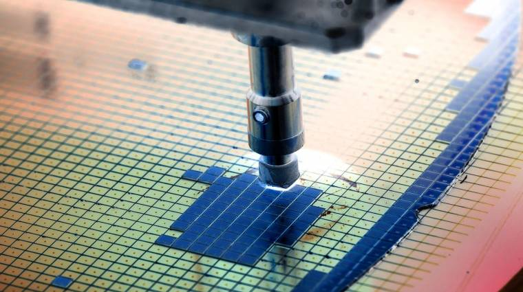 A TSMC jövőre már sorozatgyártja az 5 nm-es chipeket kép