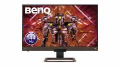 Újabb 144 Hz-es monitor érkezett a BenQ-tól kép