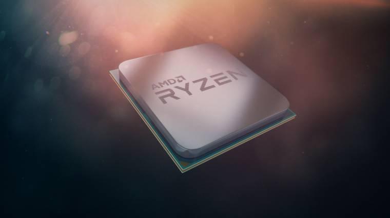 A Core i5-9400F ellenfele lesz a Ryzen 5 3500X kép