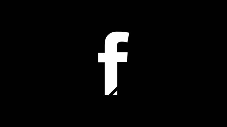 A halálba zuhant egy Facebook alkalmazott kép