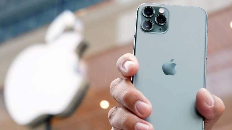 Több iPhone-t kell gyártani, ezért kerülhet bajba az AMD és az NVIDIA kép