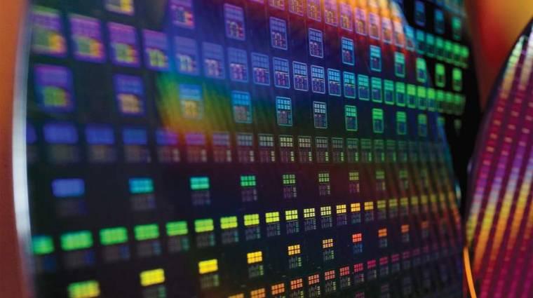 Hamarosan indítja a 6 nm-es chipek gyártását a TSMC kép