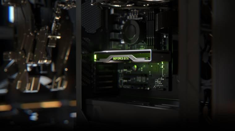 Menetrend szerint érkezett a GeForce GTX 1660 Super és a GTX 1650 Super kép