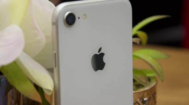 Fontos részletek derültek ki az Apple új kompakt mobiljáról kép
