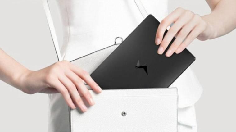 Előrendelhető lett a MAG1 mini laptop kép