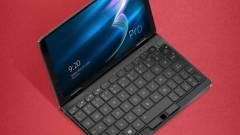 Ebbe a mini laptopba került elsőként Intel Comet Lake processzor kép