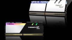 256 GB-os memóriakitet is hozott a piacra a G.Skill kép