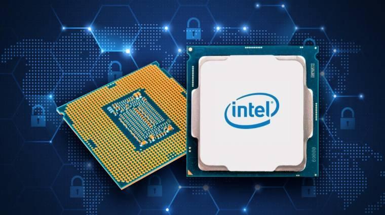Jól sikerült az Intel Core i3-10100 kép