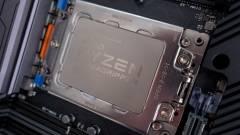 Megvan, hogy mikor jöhetnek az új AMD Ryzen Threadripper processzorok kép