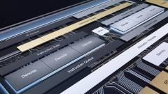 Nagy előrelépést ígér az Intel Tremont architektúrája kép