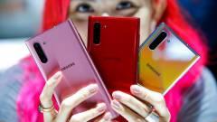Nagyon népszerűek lehetnek jövőre az 5G-s mobilok kép