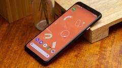 Javítja a Pixel 4 mobilok arcfelismerőjét a Google kép