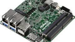 Közeledik az AMD-alapú NUC kép