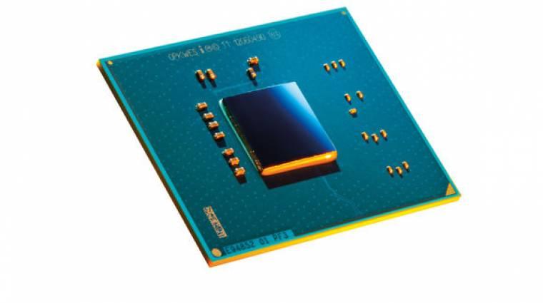 Hamarosan kiderül, hogy milyen lesz az Intel Tremont mikroarchitektúrája kép