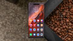 5 nm-es Kirin 1000 csúcslapkával érkezik jövőre a Huawei Mate 40 Pro kép