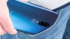 Napokon belül befuthat a OnePlus 7T Pro kép