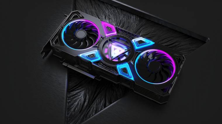 Nagyon fontos dolgok derültek ki az Intel Xe GPU-król kép