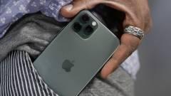 Még az Apple-t is meglepte, hogy mennyire népszerűek az iPhone 11 mobilok kép
