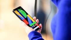 Nagy a baj a Google Pixel 4 fejlett arcfelismerőjével kép
