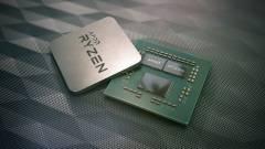Tovább hasítanak az AMD Ryzen processzorok kép