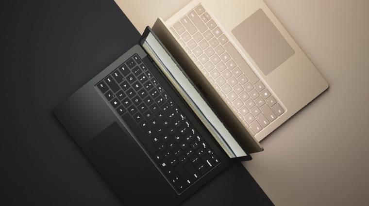Emelkedőben a PC-s eladások kép