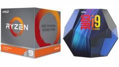 Árcsökkentésekkel csapna oda az AMD-nek az Intel kép