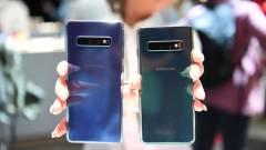 Hamarosan teszteli a Galaxy S11 periszkópkameráját a Samsung kép