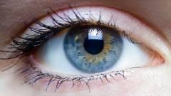 Szelfiveszély: a szemed tükröződéséből is kitalálhatják, hogy hol laksz kép