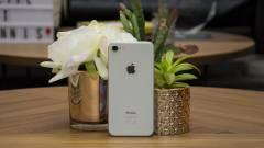 Március végén jön a kompakt és olcsó iPhone SE 2 kép