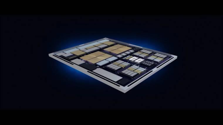 Legyőzte a Radeon RX Vega 10-et az Intel Iris Plus Graphics G7 kép