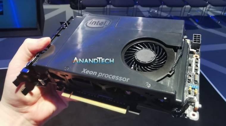 Megint moduláris PC-kben gondolkozik az Intel kép