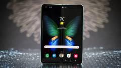 Ultravékony üveget kaphat a Samsung következő összehajtható mobilja kép