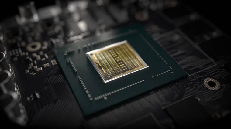 Lemérték, hogy mit tud a GeForce GTX 1660 Super kép