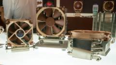 Fontos dolgot árult el a Noctua a Ryzen processzorok hűtéséről kép