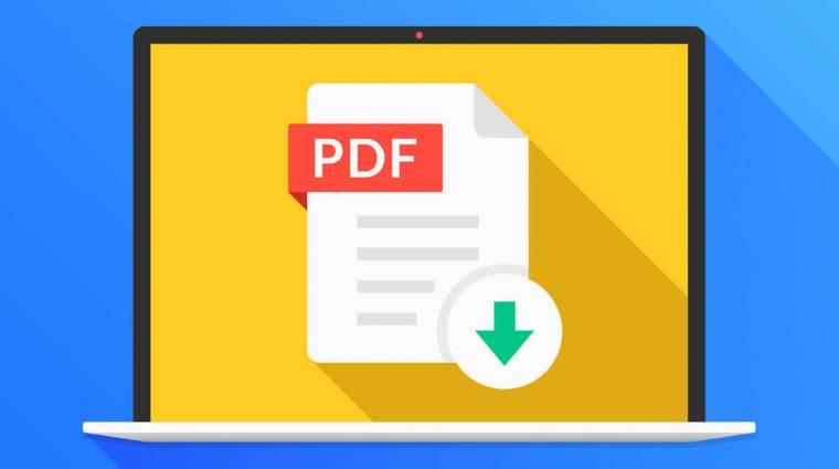 Hoppá, a titkosított PDF-ek sem biztonságosak kép