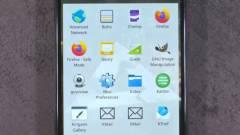 Ezen a mobilon az asztali linuxos appok is futnak kép