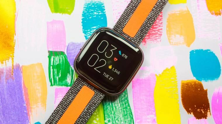 A Google megveszi a Fitbitet kép