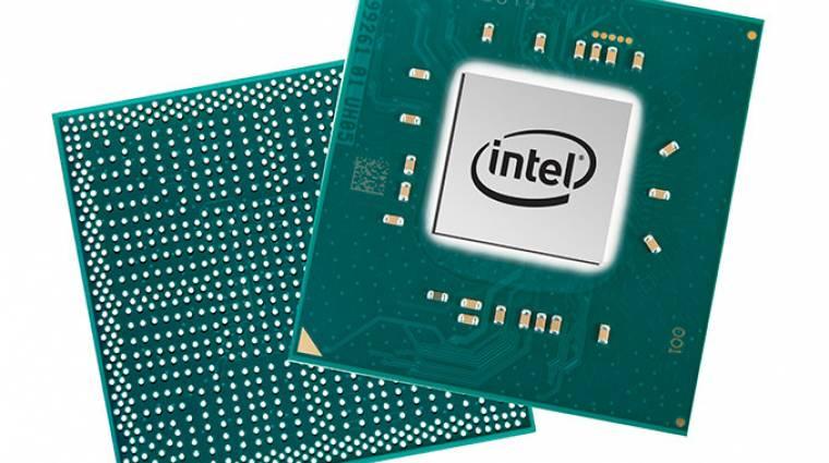 Olcsóbb Comet Lake-U chipekkel frissített az Intel kép
