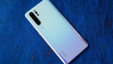 Megérkezett az Android 10 a Huawei P30 Pro okostelefonokra