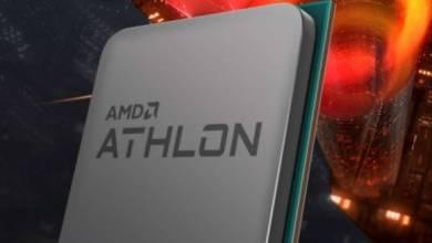 Athlon Gold processzorral újít az AMD