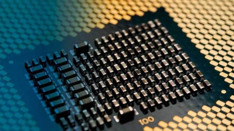 Szivárognak az új Intel Comet Lake-S CPU-k mérési eredményei kép