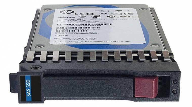 Ezt a frissítést azonnal telepíteni kell a HP SSD-kre, különben tönkremennek 32 768 óra után kép