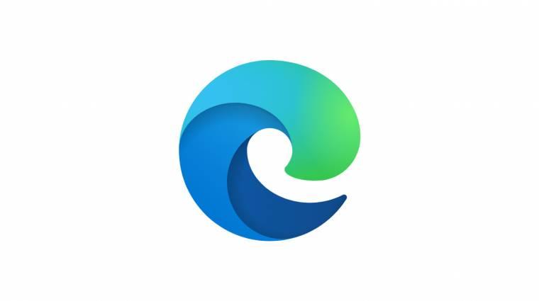 Ilyen lesz a Microsoft Edge böngésző új logója kép