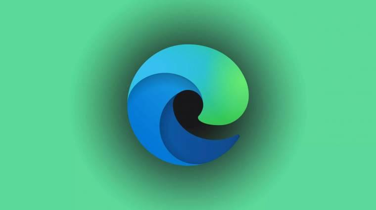Január közepén jön az új Microsoft Edge böngésző kép