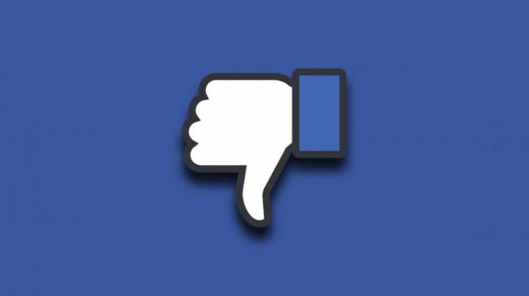 Titokban használja az iPhone-ok kameráját a Facebook kép