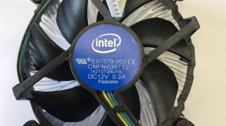 Visszahívta az egyik Xeon processzorát az Intel kép