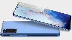Ilyen lesz a Samsung Galaxy S11e kép